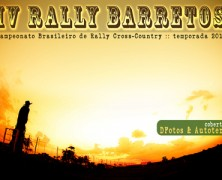 Retrospectiva Brasileiro de Rally Cross-country