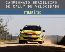 Rally de Itajaí