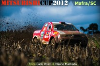 Mit Cup Mafra/SC