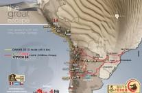 Portal Autoterra participa, pela segunda vez, da cobertura in loco do Rally Dakar