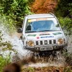 Suzuki Adventure.  Foto: Murilo Mattos/Suzuki Veículos