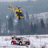 WRC 2014 Suécia – Fotos